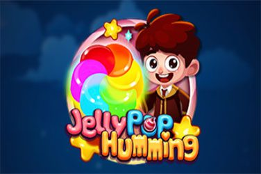 Jellypop Humming Mobile