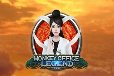 Monkey Office Legend